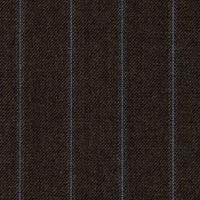 Dark Gray 100% S140s Merino Wool Custom Suit Fabric