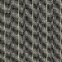 Black&White 100% S140s Merino Wool Custom Suit Fabric