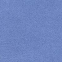 Light Blue 100% Super 200'S Wollen Custom Suit Fabric