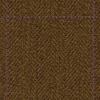 Ochre 100% Wool Custom Suit Fabric