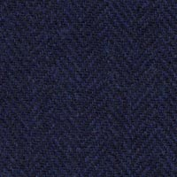 Navy 100% Wool Custom Suit Fabric
