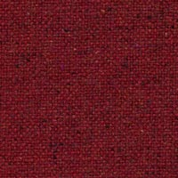 Red 92% Lambswool 4% Silk 4% Nylon Custom Suit Fabric