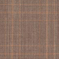 Tan 100% Merino Worsted Custom Suit Fabric