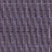 Slate Blue 100% Merino Worsted Custom Suit Fabric