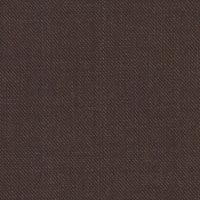 Brown 100% Merino Worsted Custom Suit Fabric