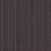 Charcoal 100% Merino Worsted Custom Suit Fabric
