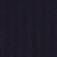 Navy 100% Merino Worsted Custom Suit Fabric