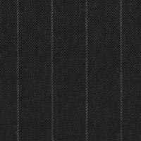 Dark Gray 100% Merino Worsted Custom Suit Fabric