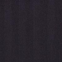 Navy 100% Worsted Custom Suit Fabric
