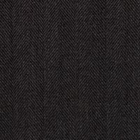 Gray&Black 100% Worsted Custom Suit Fabric