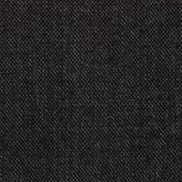 Dark Gray 100% Worsted Custom Suit Fabric