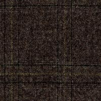 Brown 98%S160s Worsted 1%Cash1%Smink Custom Suit Fabric