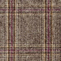 Oatmeal 100% S130s Merino Wool Worsted Custom Suit Fabric