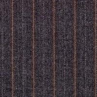 Gray 100% Super 120S Worsted Custom Suit Fabric