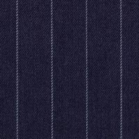 Slate Blue 100% Super 120'S Worsted Custom Suit Fabric