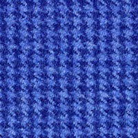 Blue 50% Wool 30% Alpaca 20% Silk Custom Suit Fabric