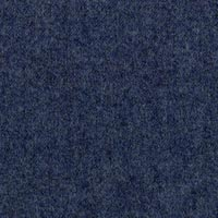 Blue 100% Super 120'S Worsted Custom Suit Fabric