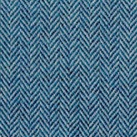 Teal 100% Cashmere Custom Suit Fabric