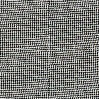 Black&White 100% Super 100'S Wool Custom Suit Fabric