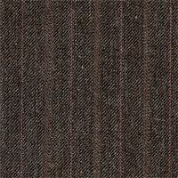 Brown 100% Super 120'S Wool Custom Suit Fabric