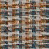 Tan&Gray 100% Super 120'S Wool Custom Suit Fabric