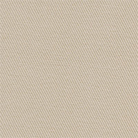 Khaki 100% Cotton Custom Suit Fabric