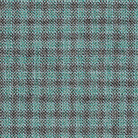 Green 75% Wool 25% Silk Custom Suit Fabric