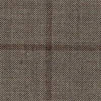 Taupe 100% Super 140'S Wool Custom Suit Fabric