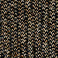 Black&Tan 96% Wool 4% Cashmere Custom Suit Fabric