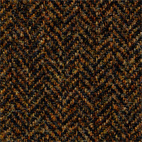 Brown 96% Wool 4% Cashmere Custom Suit Fabric