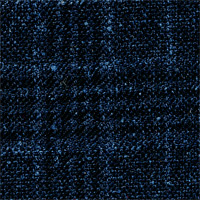 Navy 70% Wool 30% Silk Custom Suit Fabric