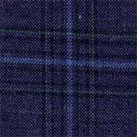 Grape 100% Super 120'S Wool Custom Suit Fabric