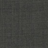 Gray 99% S100's Worsted 1% Cashmere Custom Suit Fabric