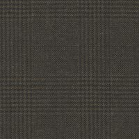 Brown 95% Super 160S Wor 5% Cashmere Custom Suit Fabric