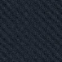 Navy 95% Super 160S Wor 5% Cashmere Custom Suit Fabric