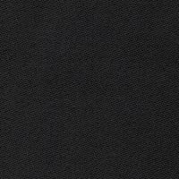 Black 99% Wool Wor S130s 1% Cashmere Custom Suit Fabric