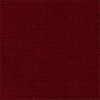 Red 98% Wool 2% Lycra Custom Suit Fabric