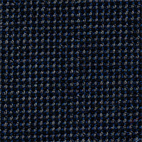 Navy 100% Super 120'S Wool Custom Suit Fabric