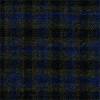 Forest Green 100% Super 120'S Wool Custom Suit Fabric