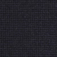 Navy 100% Super 120'S Worsted Custom Suit Fabric