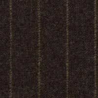 Brown 95% Lambwool 5% Cashmere Custom Suit Fabric