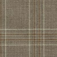 Tan 100% Super 170S Worsted Custom Suit Fabric