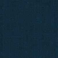 French Blue 100% Super 170S Worsted Custom Suit Fabric