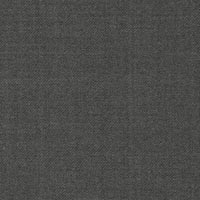 Gray 100% Super 170S Worsted Custom Suit Fabric