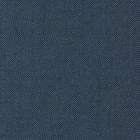 Slate Blue 100% Super 170S Worsted Custom Suit Fabric