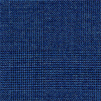 Denim 100% Super 100'S Wool Custom Suit Fabric