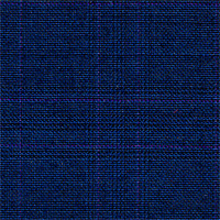 Midnight 100% Super 140'S Wool Custom Suit Fabric