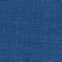 Blue 100% Super 140S Wool Custom Suit Fabric