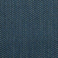 Blue Green 100% Super 120'S Wool Custom Suit Fabric