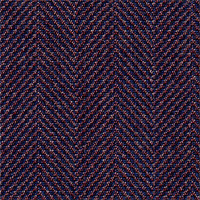 Maroon&Navy 100% Super 140'S Wool Custom Suit Fabric